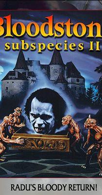 Subspecies II. - A Véres Kő (1993) online film
