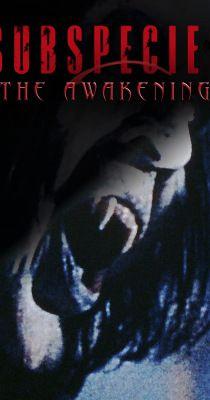 Subspecies IV. - Vérvihar (1998) online film