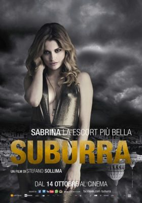 Suburra (2015) online film