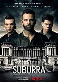 Suburra: Blood on Rome 2. évad (2019) online sorozat