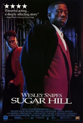 Sugar Hill, a kiégett dzsungel (1994) online film