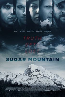 Sugar Mountain (2016) online film