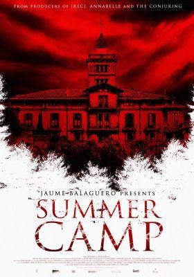 Summer Camp (2015) online film