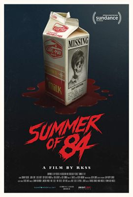 Summer of 84 (2018) online film