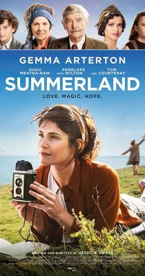 Summerland (2020) online film
