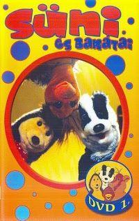 Süni és barátai 1. évad (1995) online sorozat