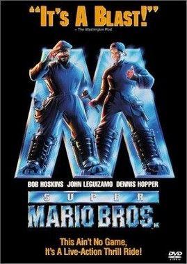 Super Mario Brothers (1993) online film