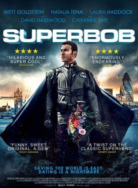 SuperBob (2015) online film