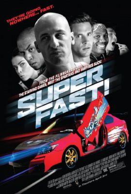 Superfast! - Haláli Iramban (2015) online film
