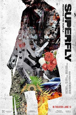 SuperFly (2018) online film
