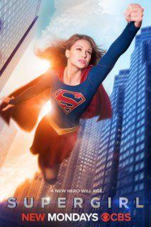 Supergirl 1. évad (2015) online sorozat