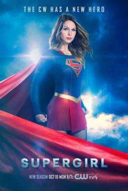 Supergirl 2. évad (2016) online sorozat