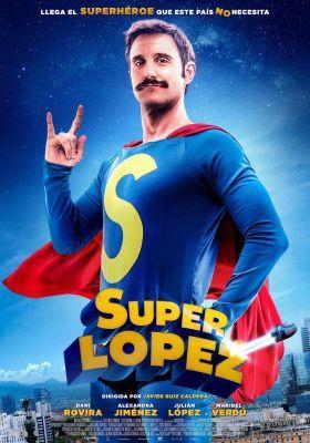 Superlópez (2018) online film