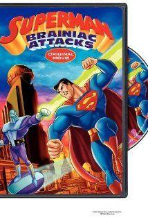 Superman - Brainiac támadása (2006) online film