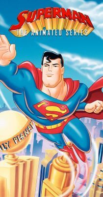 Superman: A rajzfilmsorozat 1. évad (1996) online sorozat