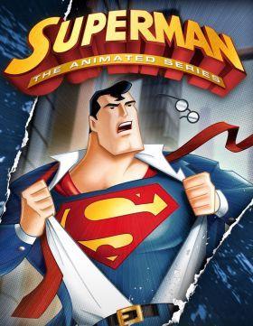 Superman: A rajzfilmsorozat 2. évad (1997) online sorozat