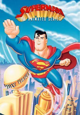 Superman: A rajzfilmsorozat 3. évad (2000) online sorozat