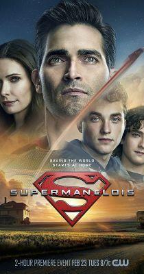 Superman és Lois 1. évad (2021) online sorozat
