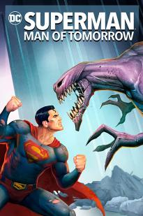 Superman: Man of Tomorrow (2020) online film