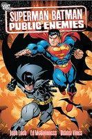 Superman/Batman: Közellenségek (2009) online film