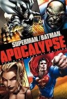 Superman és Batman: Apokalipszis (2010) online film
