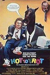Sürgető ügető (1988) online film