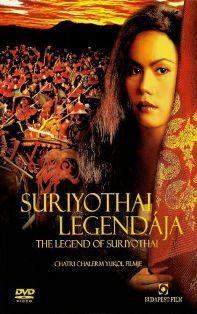 Suriyothai legend�ja (2001) online film
