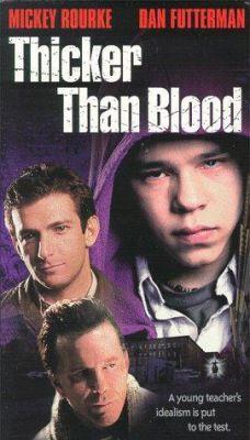Sűrűbb, mint a vér (1998) online film