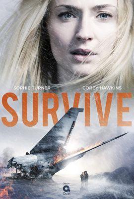 Survive 1. évad (2020) online sorozat