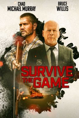 Survive the Game (2021) online film