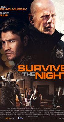 Survive the Night (2020) online film