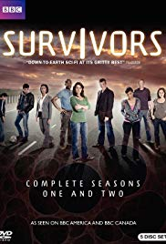 Survivors–Túlélők 1. évad (2008) online sorozat