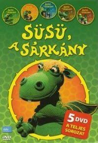 Süsü, a sárkány kalandjai (1976) online sorozat