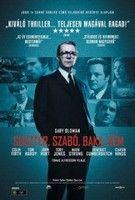 Suszter, szabó, baka, kém (2011) online film