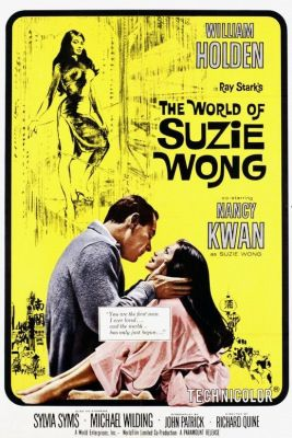 Suzie Wong világa (1960) online film