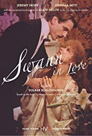 Swann szerelme (1984) online film