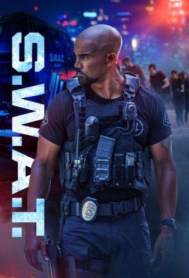 S.W.A.T. - Különleges egység 2. évad (2017) online sorozat