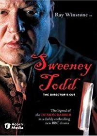 Sweeney Todd (2006) online film