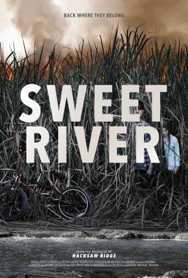 Sweet River (2020) online film