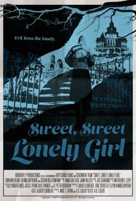 Sweet, Sweet Lonely Girl (2016) online film