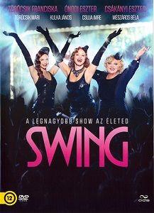 Swing (2014) online film