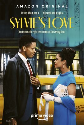 Sylvie's Love (2020) online film