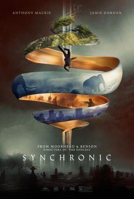 Synchronic (2019) online film