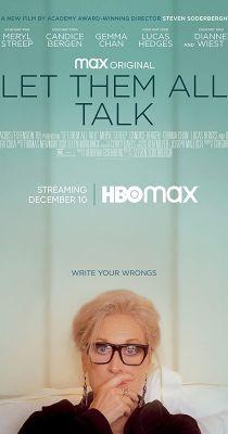 Szabad szavak (2020) online film