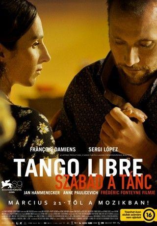 Szabad a tánc (2012) online film