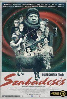 Szabadesés (2014) online film