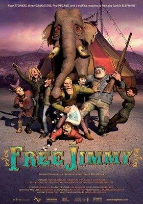 Szabadítsátok ki Jimmyt! (2006) online film