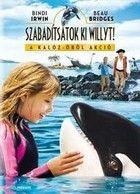 Szabadítsátok ki Willyt! - A Kalóz-öböl akció (2010) online film