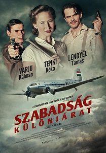 Szabadság különjárat (2013) online film