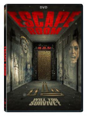 Szabadulószoba (2017) online film